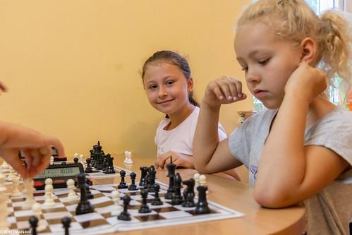VIII Szachowe Mistrzostwa Społecznego Przedszkola Akademia Przedszkolaka-10