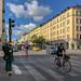 Skanstull Södermalm Stockholm Sweden
