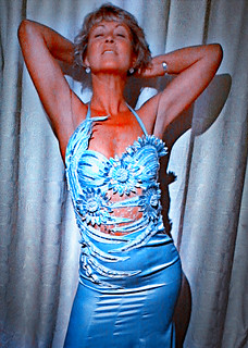 Glam Mary 2008