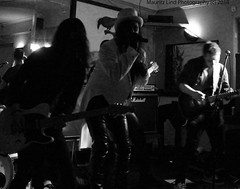 GALLUS COOPER in Gourock in March  Photo by Mauritz Lind Photography (c) 2018  #tribute #band #alicecooper #Scotland #Gourock #glasgow #rock #roclnroll #horror (mauritz.lind.edenheim) Tags: rock glasgow horror alicecooper roclnroll gourock scotland band tribute