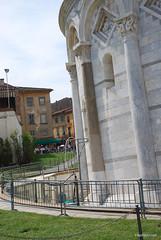 Пізанська вежа, Піза, Італія InterNetri Italy 186