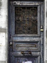 Deur Oostende (glessew) Tags: oostende tür deur porte belgië belgique vlaanderen westvlaanderen