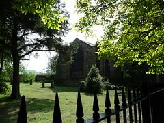 St Nicholas's Church Guisborough (Martellotower) Tags: saint nicholas church guisborough highcliffe nab cemetery graveyard