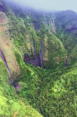 Rainforest (jnhPhoto) Tags: clubtrip hawaii kauai places waterfall coolpixa jnhphoto