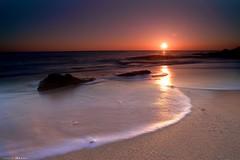 Voyage en Espagne 2018   0979 (Distagon12) Tags: andaloucia andalousie plage beach sea seaside see mer mar playa shore landscape landshaft paysage sunset sunlight sonya7rii carlzeiss distagon21 distagont2821 zeiss wideangle longuepose longexposure