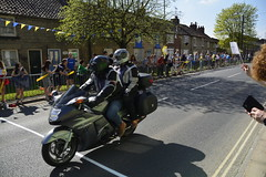 Tour de Yorkshire 2018 Stage 3 (444) (rs1979) Tags: tourdeyorkshire yorkshire cyclerace cycling motorbikes motorbike tourdeyorkshire2018 tourdeyorkshire2018stage3 stage3 pickering ryedale northyorkshire westgate