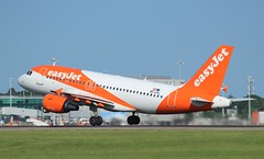 OE-LKL Airbus A319-111 Easyjet Europe (R.K.C. Photography) Tags: oelkl airbus a319111 a319 easyjet europe austrian u2 ezy gezfk aircraft aviation airliners stansted england essex uk unitedkingdom londonstanstedairport stn egss canoneos100d