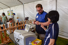 20180609-SG-Day1-Healthy-Athletes-JDS_4856 (Special Olympics Southern California) Tags: avp albertsons basketball bocce csulb ktla5 longbeachstate openingceremony pavilions specialolympicssoutherncalifornia swimming trackandfield volunteers vons flagfootball summergames