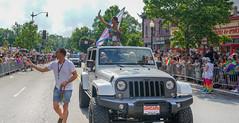 2018.06.09 Capital Pride Parade, Washington, DC USA 03095