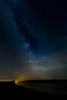Free Times (M-Z-Photo) Tags: langzeitbelichtung nachtaufnahme natur milchstrase sternenhimmel see brombachsee landschaft lichter