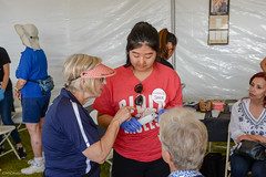20180610-SG-Day2-HealthyAthletes-JDS_5039 (Special Olympics Southern California) Tags: basketball bocce csulb festival healthyathletes longbeachstate pancakebreakfast specialolympicssoutherncalifornia swimming trackandfield volunteers summergames
