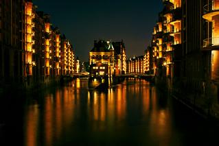 Hamburg's Beauty