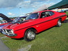 1972 Dodge Demon 340 (splattergraphics) Tags: 1972 dodge demon 340 abody mopar carshow carlisle carlisleallchryslernationals carlislepa