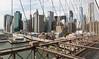 208_Manhattan from Brooklyn Bridge.jpg (Howard Sumner) Tags: newyorkcity newyork outdoor skyline manhattan brooklynbridge