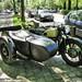 Motorrad & Beiwagen, China