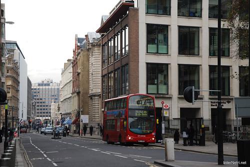 Лондон InterNetri United Kingdom 0060