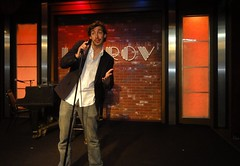 BRAZILIAN COMEDIAN FERNANDO MUYLAERT at IMPROV (fernandomuylaert) Tags: brazilian comedian fernando muylaert improv braziliancomedian funny standupcomedy