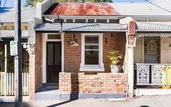 39 Phillip Street, Balmain NSW