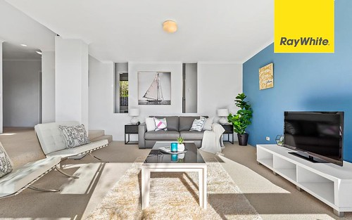 8/3 Durham Cl, Macquarie Park NSW 2113