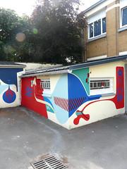 (- Amose -) Tags: amose amoze paint acrylic lille st andré