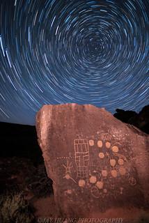 13-Moons Petroglyph