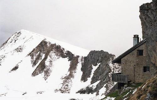 Switzerland - May 2017