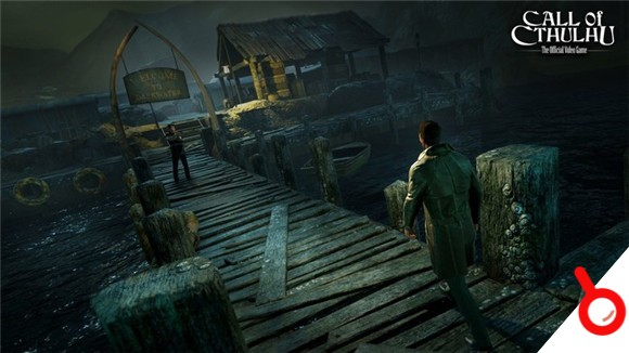 E32018:《克蘇魯的呼喚》宣傳片神秘邪教亮相