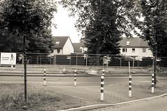 Lennershofviertel (II) (Nilfisk) Tags: ruhruniversität abriss querenburg rub lennershofviertel ruhruni bochum nordrheinwestfalen deutschland de