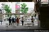 ティリ・タ・バミナル (✱HAL) Tags: om1 lomography 400 color nega film chiba funabashi tsudanuma bus terminal