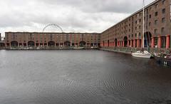 Albert Dock (Mike Serigrapher) Tags: albert dock liverpool