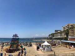 Marbella Beach (Marc Sayce) Tags: beach marbella costa del sol andalucía andalusia spain may 2018
