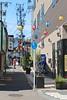 Hirosaki 弘前 (Brian Aslak) Tags: hirosaki 弘前 aomori 青森県 tohoku 東北 honshu japan nihon 日本 asia street lanterns