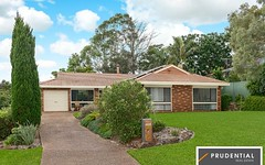 7 Beaufighter Street, Raby NSW