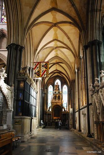 Солсберійський собор, Англія InterNetri United Kingdom 398