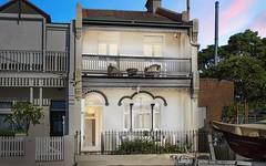 44 Fitzroy Avenue, Balmain NSW
