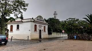 Faro de Colonia - Colonia lighthouse