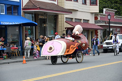 2018-05-28_15-17-38 (Hyperflange Industries) Tags: kinetic grand championship 2018 teams sculpture race event ferndale finish monday may eureka ca california