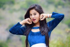 South Indian Actress Anusha Rai Photos Set-1 (21)