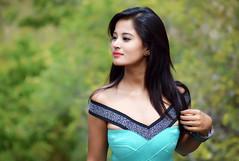 South Indian Actress Anusha Rai Photos Set-1 (18)