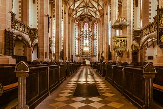 St Annenkirche