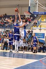 Melilla Baloncesto vs CB Prat (Foto Nuria Rioja) (4) (Baloncesto FEB) Tags: leboro nuriarioja melillabaloncesto javierimbroda cbprat melilla