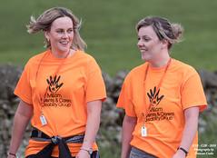 B57I3903-533-07 (duncancooke.happydayz) Tags: charity cumbria coniston c2b k2b people walk walkers run runners keswick barrow