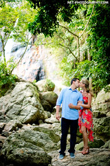 Lamai Waterfall Koh Samui Wedding Photography (NET-Photography | Thailand Photographer) Tags: 2013 400 50mm 50mmf14 d4 lamaiwaterfall camera engagement f14 honeymoon island iso iso400 ko koh lamai nature netphotographer netphotography nikon photoshoot photography postwedding prewedding prenup prenuptial samui session th tha thailand waterfall photographer professional service wedding documentary best couple love asia asian destination popular thai local kohsamui suratthani