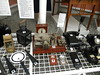 Wellcome to Soviet steampunk! (dashkiyeff.victor) Tags: steampunk soviet ussr kharkov kharkiv ukraine railroad railway locomotive steam dieselpunk museum lokomotiv dampflok eisenbahn bahnhof