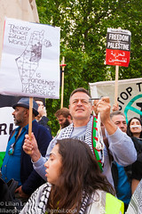 Free Palestine 5 June 2018-3283 (Lilian Levesque) Tags: london westminster parliament downing street protest palestine israel march june flags free freedom politics middle east moyen orient londres manifestation protesta palestina mps mp politician current affairs news