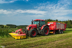 Clover Green Feeding | ZETOR // PÖTTINGER (martin_king.photo) Tags: springwork springwork2018 silage silage2018 clovergreenfeeding clover green feeding mower zetor zetorforterra pöttingerfaro inaction pöttinger action first today outdoor machine sky martin king photo agriculture machinery machines tschechische republik powerfull power dynastyphotography lukaskralphotocz agricultural great day czechrepublic fans work place tschechischerepublik martinkingphoto welovefarming working modern landwirtschaft colorful colors blue photogoraphy photographer canon tractor love farming daily onwheels farm skyline worker field red clouds blusesky new cloudy grass