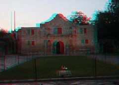 San Antonio TX May 2018 (CaptDanger) Tags: 3d 3dimensional 3dimages 3dglasses 3dpicture 3dphotography texas sanantonio anaglyph3d anaglyph osterholtzphotography eosm6