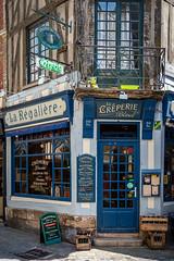 Lunch in Rouen, Normandy (Bob Radlinski) Tags: europe france normandie normandy rouen seinemaritimedepartment travel