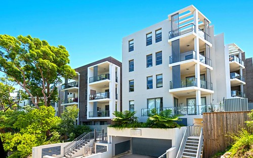 43/15 Mindarie St, Lane Cove North NSW 2066