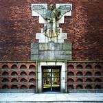 frits schlegel & edvard thomsen, architects: søndermarken chapel 1926-1930 thumbnail